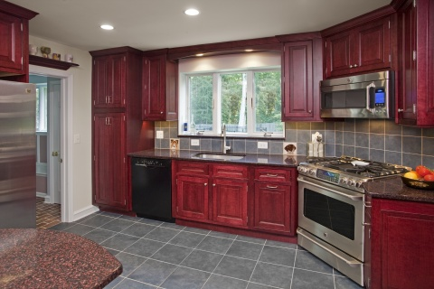Campbell Kitchen
